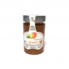 Marmellata di Agrumi