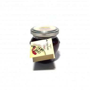Confettura extra di frutti rossi con...