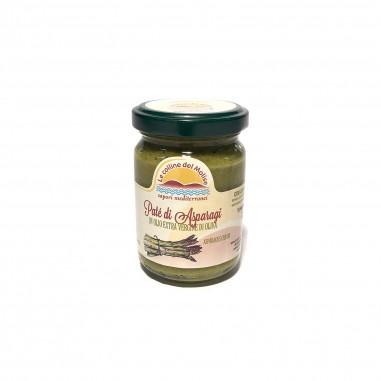 Paté di Asparagi