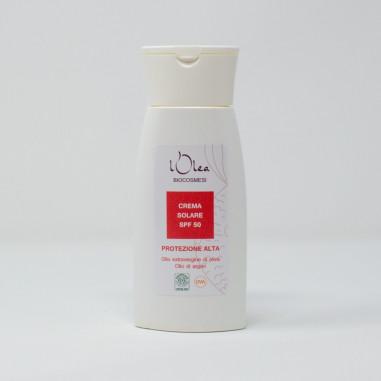 Crema solare SPF50 150 ml