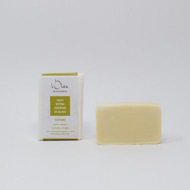 Sapone Bio Olio extravergine di oliva