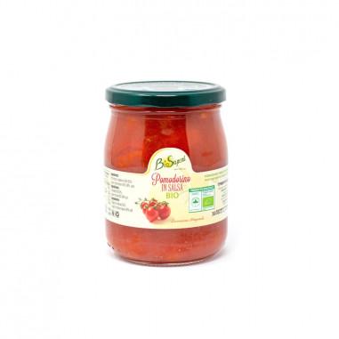Pomodorino in Salsa Bio da 540 g - 1...