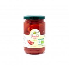 Pomodori Pelati Bio da 310...