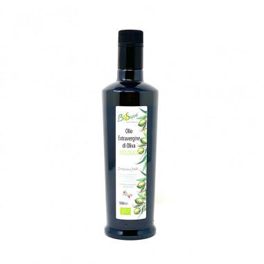 Olio Extra Vergine d'Oliva Bio - 500 ml